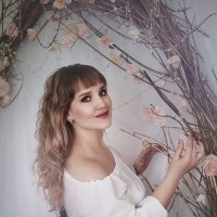 Весна :: Анна Локост