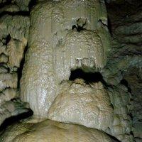 Н.Афон, пещера :: Леонид Натапов