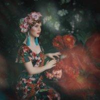 Vintage Look :: Elena Kuznetsova