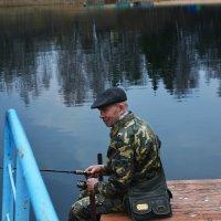 рыбак :: Булат *