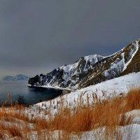 осенний наряд зимних берегов :: viton