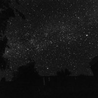 звёзды над Бали цв :: Александр