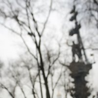 Весна в Москве :: Ольга Мансурова