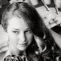 Красавица Лиза :: Анастасия Колмакова