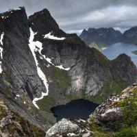 Норвегия :: Viktor 98 (Кузьменко)