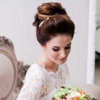 Bride :: Екатерина Алдущенкова