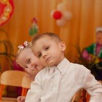 Ребенок :: Dmitriy Predybailo
