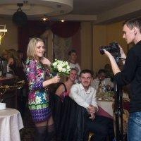 Букет невесты :: К Елена