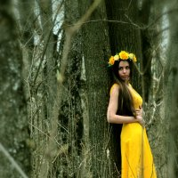 весна :: Аксана Еськина