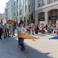 Пасха в Москве :: Любовь Бутакова