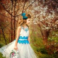 Алиса в Стране Чудес :: Ольга Малинина