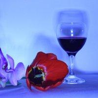 Посылай цветы. Без писем. Только цветы. :: Юрий Гайворонский