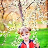 весна весна :: Катерина Терновая