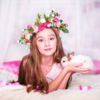 "Фотопроект ""Весенний Прованс"" :: Александра Капылова"