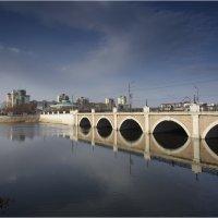 Кировский мост :: Александр Ширяев