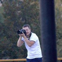 Сейчас узнаем  что за  оптика :: Виталий  Селиванов
