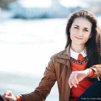 Встречаем весну 2016 года :: Valeriy Nepluev