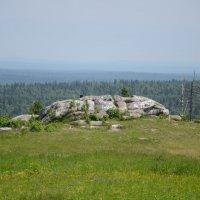 белый камень :: Константин Трапезников