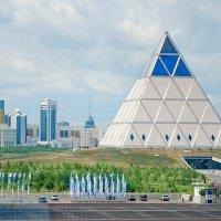 Астана :: Ғани Умирбеков