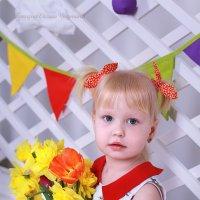 Весна :: Оксана Чепурнаева