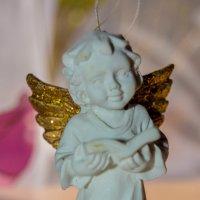 ангел :: Света Кондрашова