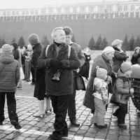 """из серии """"Фотографы за работой"""". Когда все складывается замечательно... :: Михаил Зобов"""