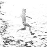 Прыжок в неизвестность :: Светлана Шмелева