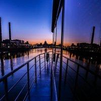 Москва река :: Nurga Chynybekov