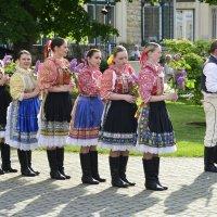 Танец :: Николай Танаев