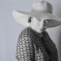 Снова шляпа :: vovavova70 Вавилон