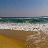 А море манит глубиной... :: Арина