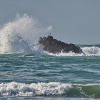 плюха Средиземного моря :: Ingwar