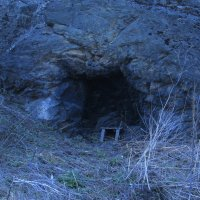 пещера :: константин