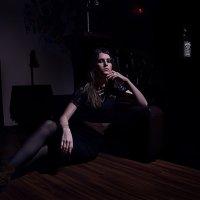 одинокая в баре :: Ayrat Abzalov