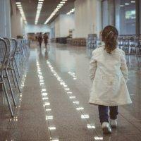 коридорами :: Тася Тыжфотографиня