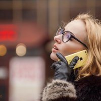 """Алло! Привет!"" :: Tatyana Larionova"