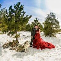 солнечная лав стори :: Екатерина Кузьмина