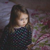 серьезная :: Светлана Радченкова