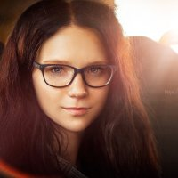 sunny girl :: Nati Tonkin
