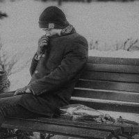Где - же ты, милая? :: Сергей Исаенко