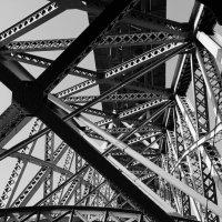 Геометрия моста :: Oxana Morozova