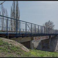 Мост :: Алексей Семченко {SAM}