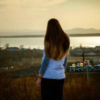 Счастье имеет свойство приумножаться у того, кто его дарит. :: Наталья Александрова