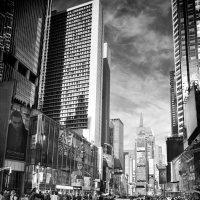Однажды в NYC :: Олег Вайднер