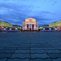 Музей г. Норильска :: Сергей Докукин