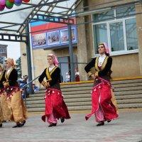 1 мая. :: Береславская Елена