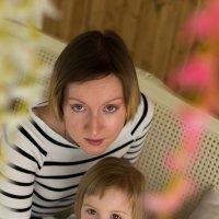 дочки-матери2 :: Julia C.