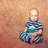 Малыш :: Алина Репко