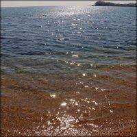 Море Японское :: Сергей Лякишев