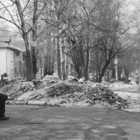 улицы :: Evgenii Zlobin